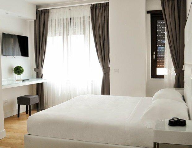 Lhp Suite Napoli Parco Margherita
