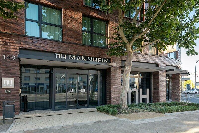 Nh Mannheim
