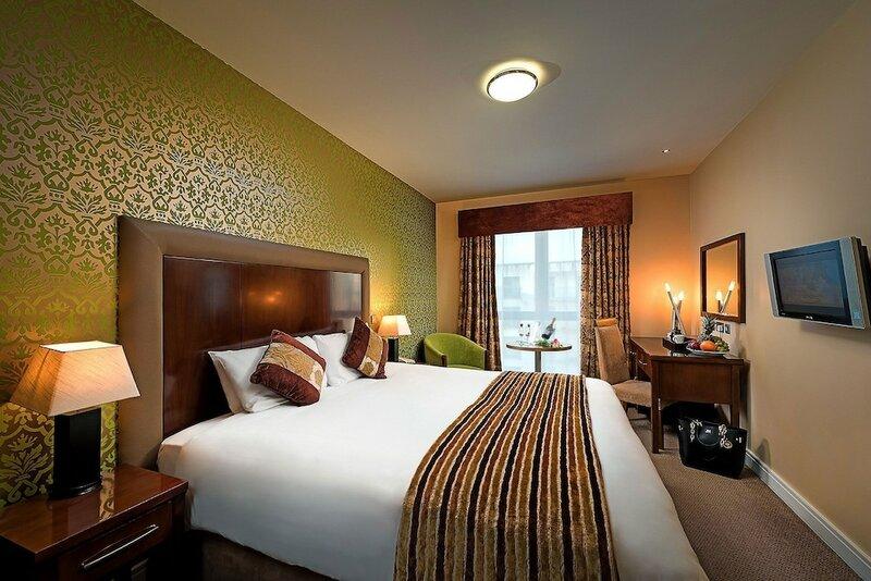 George Hotel Limerick City