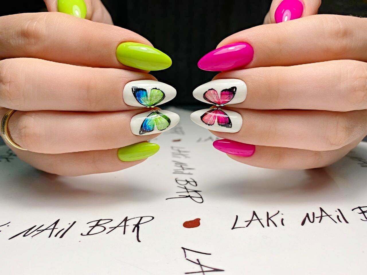 Laki Nail Bar