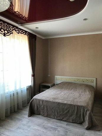 Solnechnyi Astrakhan