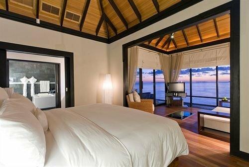 Beach House Maldives, A Waldorf Astoria Resort