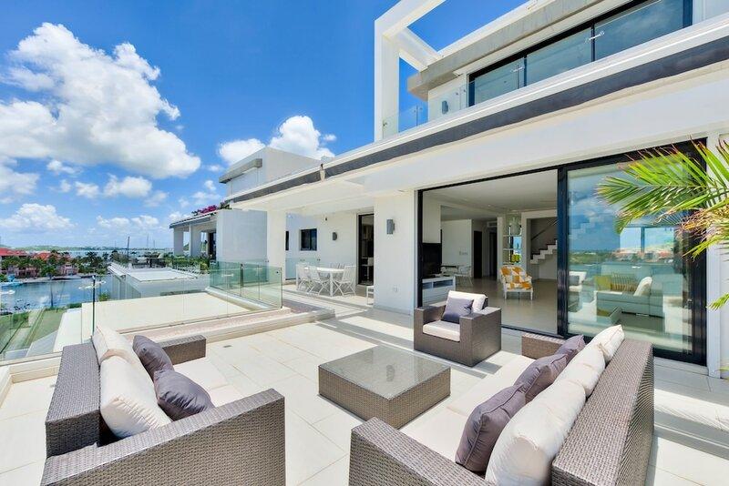 Dream Villa Sxm Jb