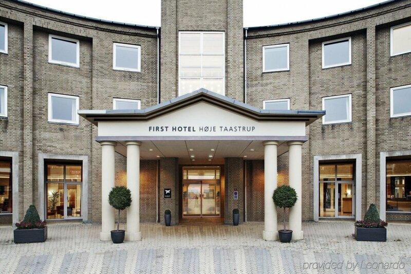 Quality Hotel Høje Taastrup