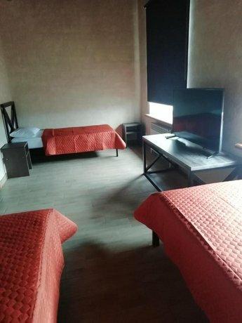 Отель M5