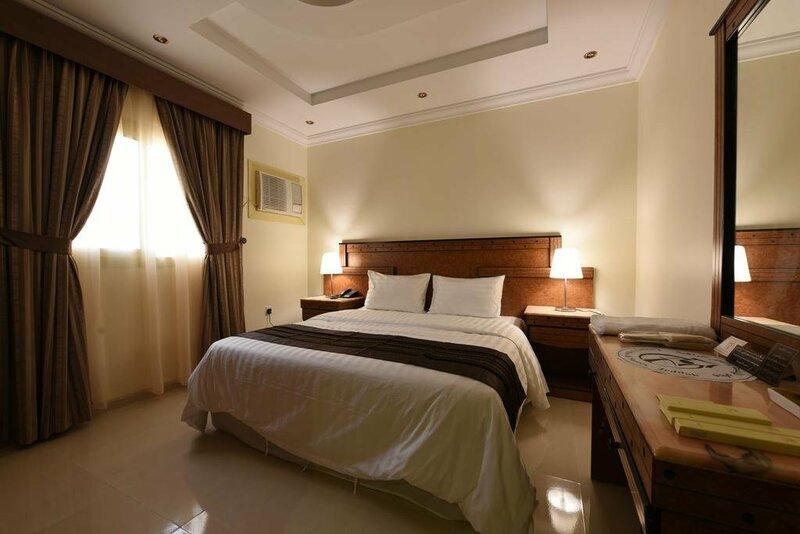 Wakan 6 Hotel Apartments