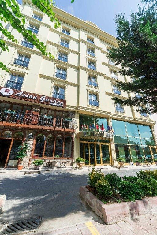 otel — Kunlun Hotel — Fatih, photo 2