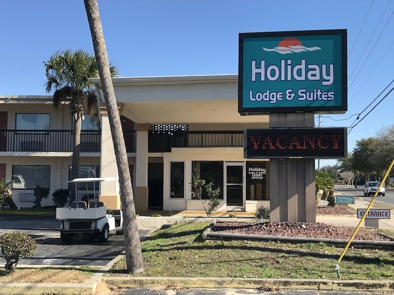 Holiday Lodge And Suites Fort Walton Beach