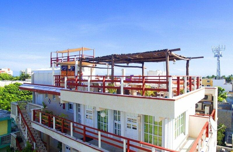Sol Caribe Departamentos & Suites