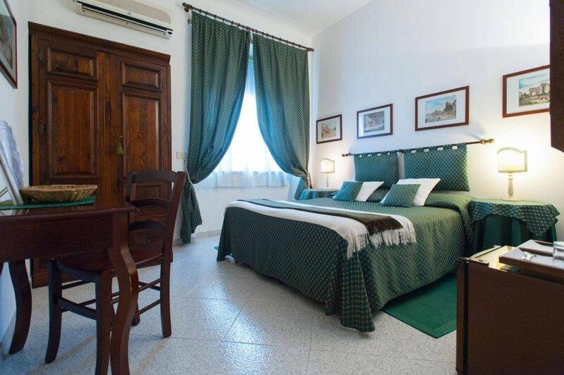 Bed And Breakfast A Casa Di Serena A San Pietro Roma