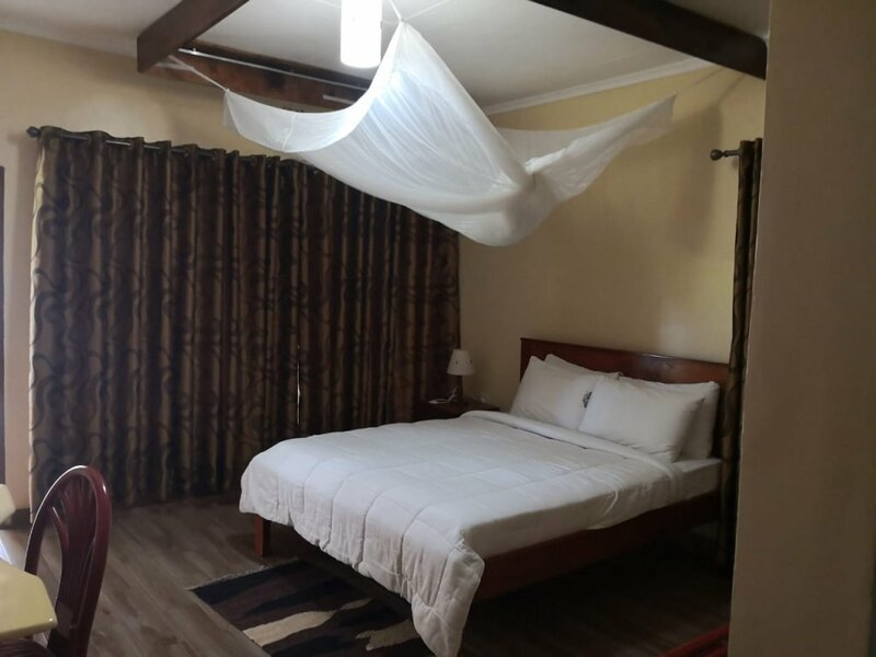 Гостевой Дом Visit Namanga