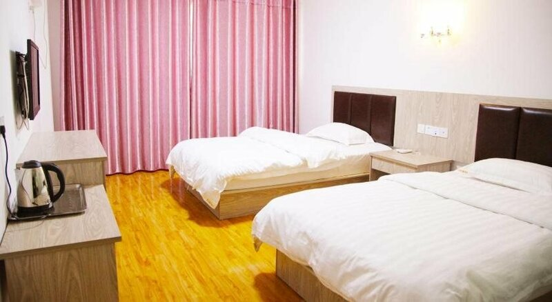 Hefei Xingdu Inn