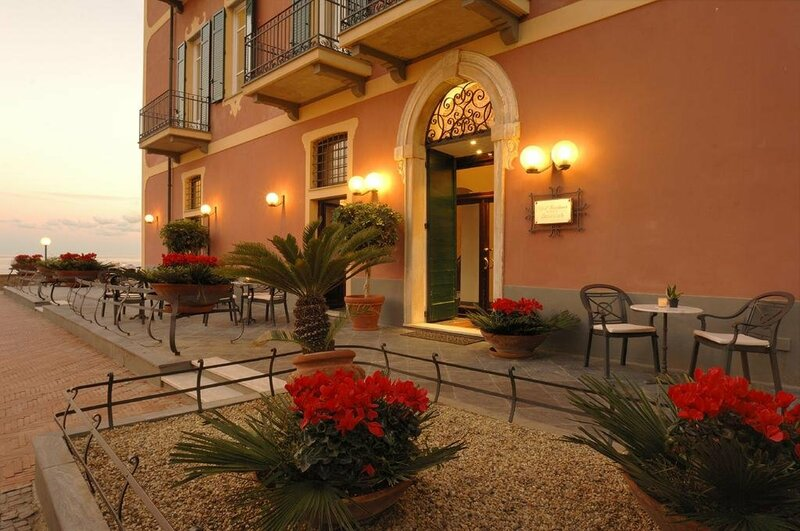 Hotel Residence Baiadelsole