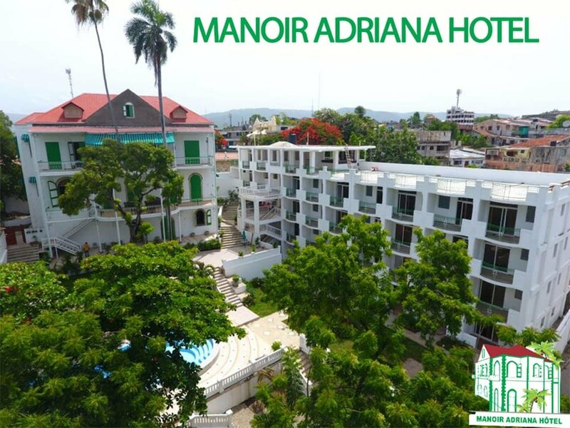 Manoir Adriana Hotel