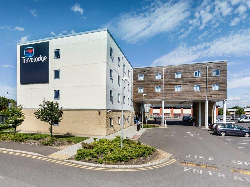 Travelodge Sunbury M3