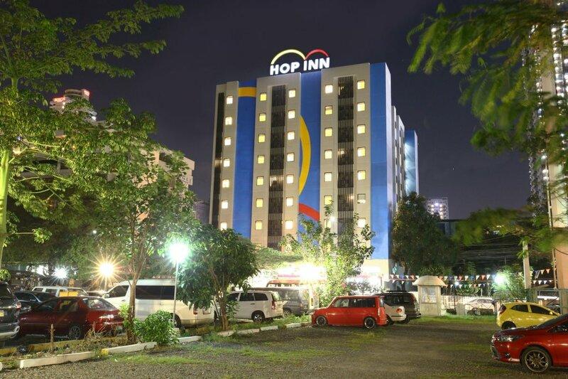 Hop Inn Hotel Ermita, Manila