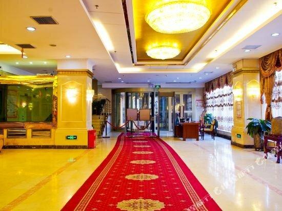 Bazhou Hotel