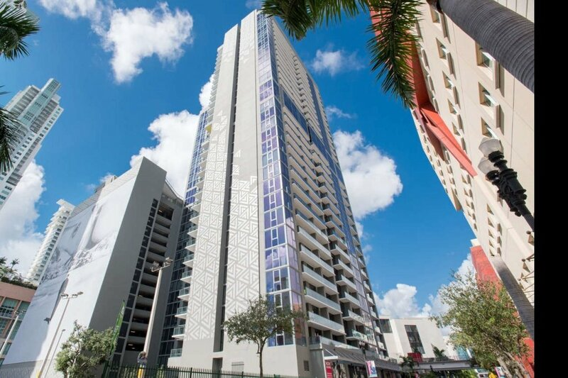 The Guild Downtown X Miami