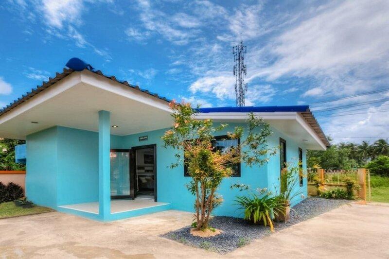 Aquatoria Phuket BangTao Villa
