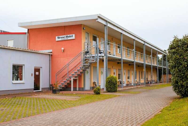 Messe Motel Laatzen