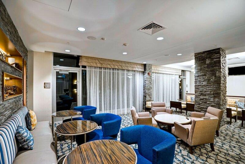 Homewood Suites by Hilton Boston/Brookline-Longwood Medical