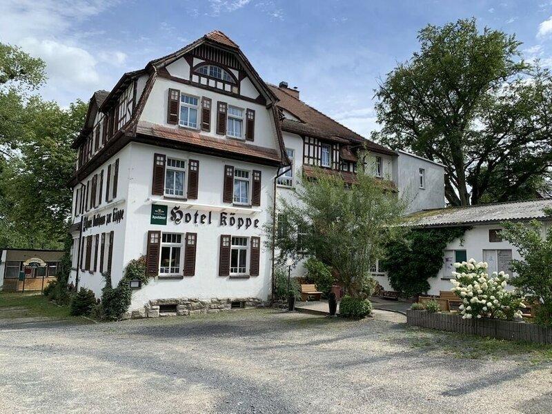 Hotel Zur Köppe