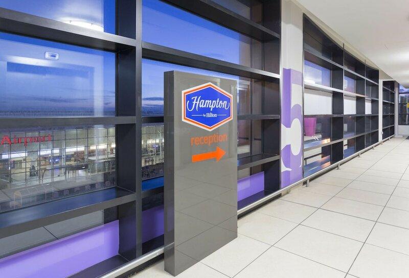 Hampton by Hilton Liverpool/John Lennon Airport