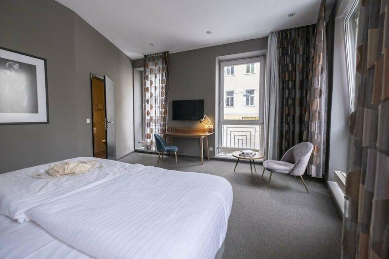 Koncept Hotel Liebelei