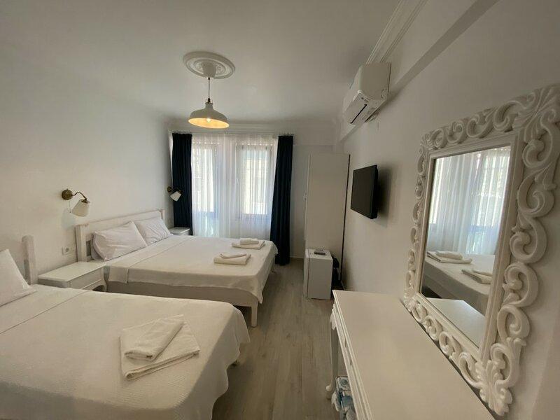 Berrin Butik Otel