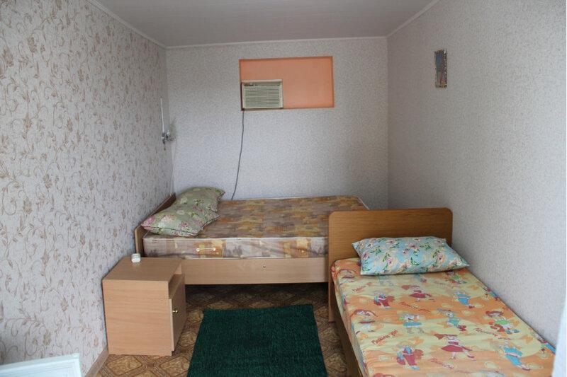 Гостевой дом на Чапаева 88а