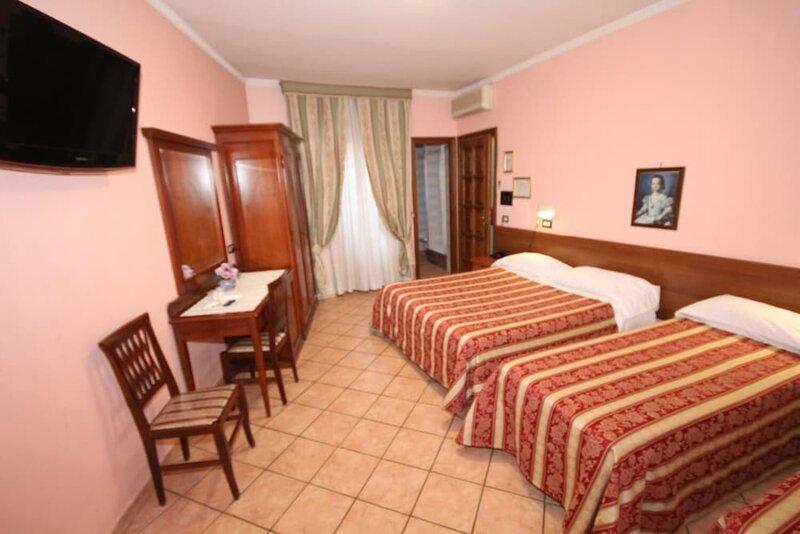 Отель Marisa