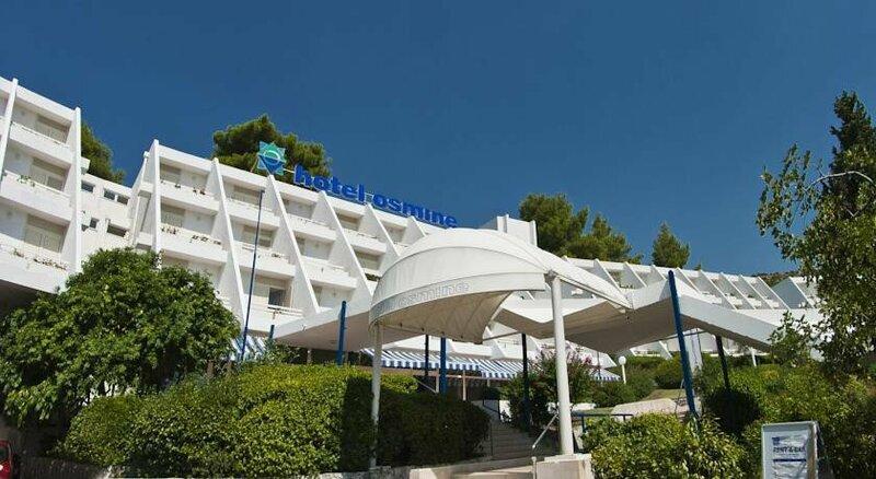 Hotel Osmine - Все включено