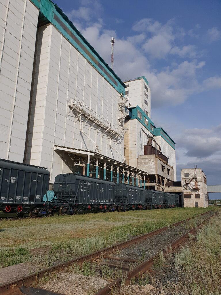 Заглядинский элеватор оренбургской области транспортер взять в аренду