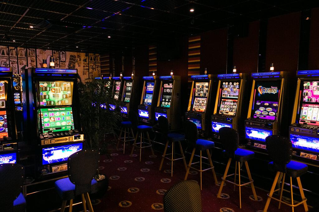 в борисове игровые автоматы