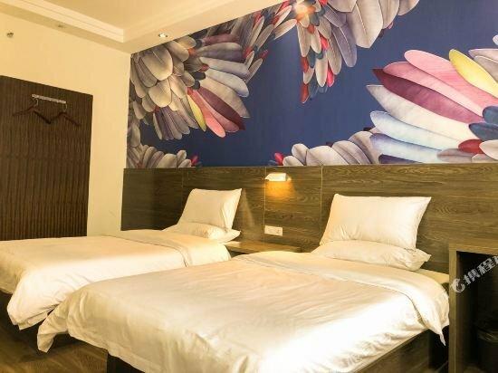 Guilin Baiyang Nianhua Hotel