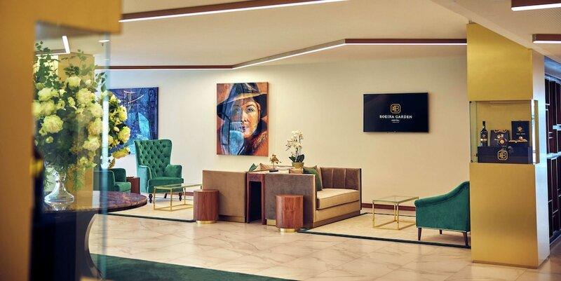 Boeira Garden Hotel Porto Gaia, Curio Collection by Hilton