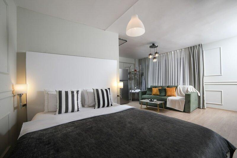 Апарт-отель Beddington Residence Sisli