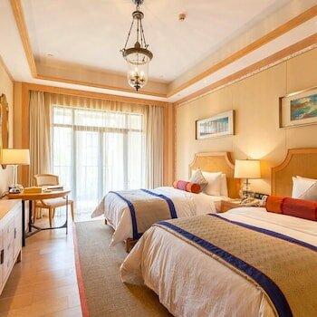 Zhaoshang Kadakaisi Meilun Resort