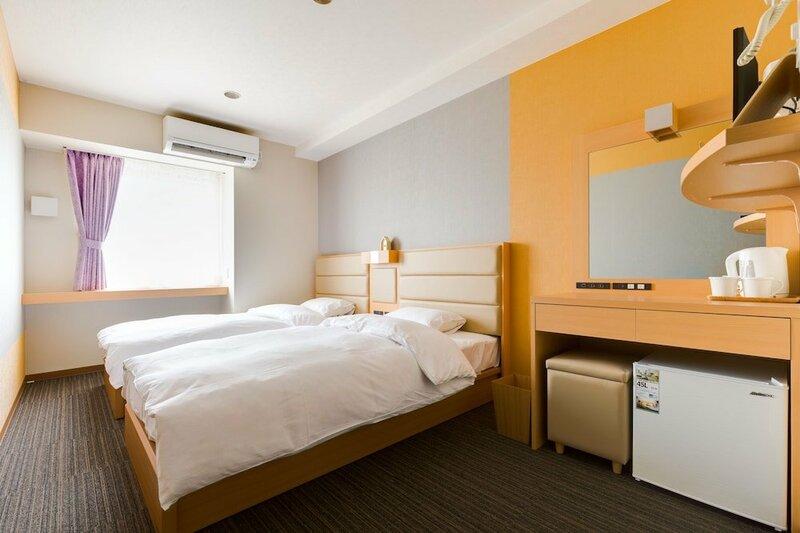Kansai Seaside Hotel