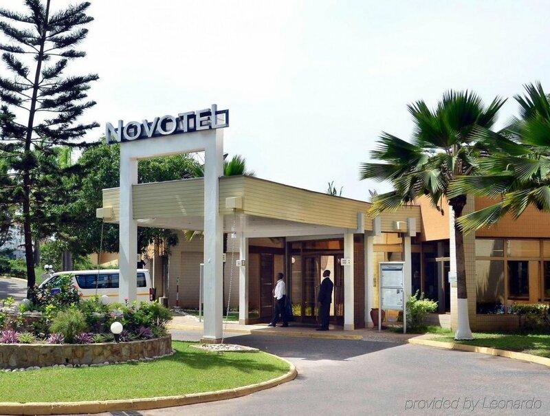Novotel Accra City Centre