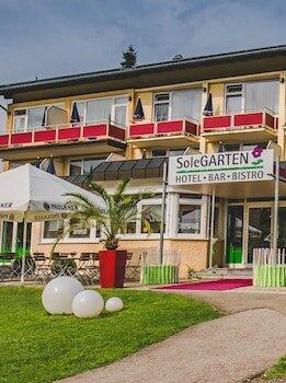 Hotel SoleGARTEN