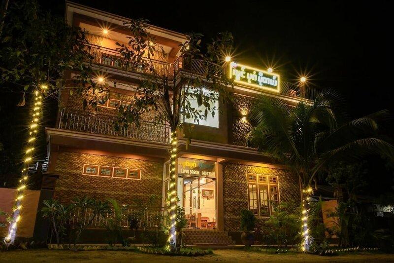 Lwin Bagan Motel