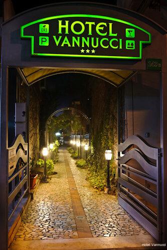 Vannucci Rimini Hotel