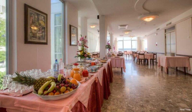 Hotel Tilmar