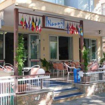 Hotel Nanni Rimini