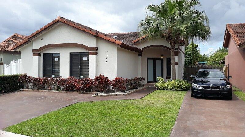 Hennessey House Florida