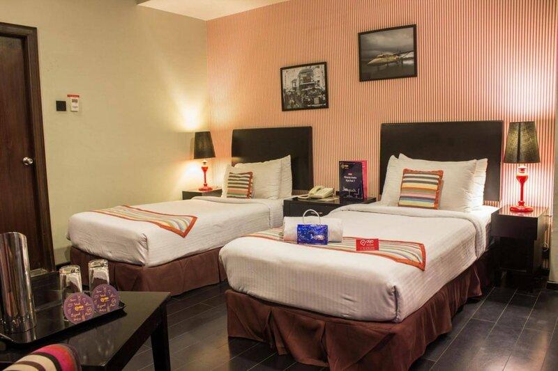 The Travotel Suites Nagpur