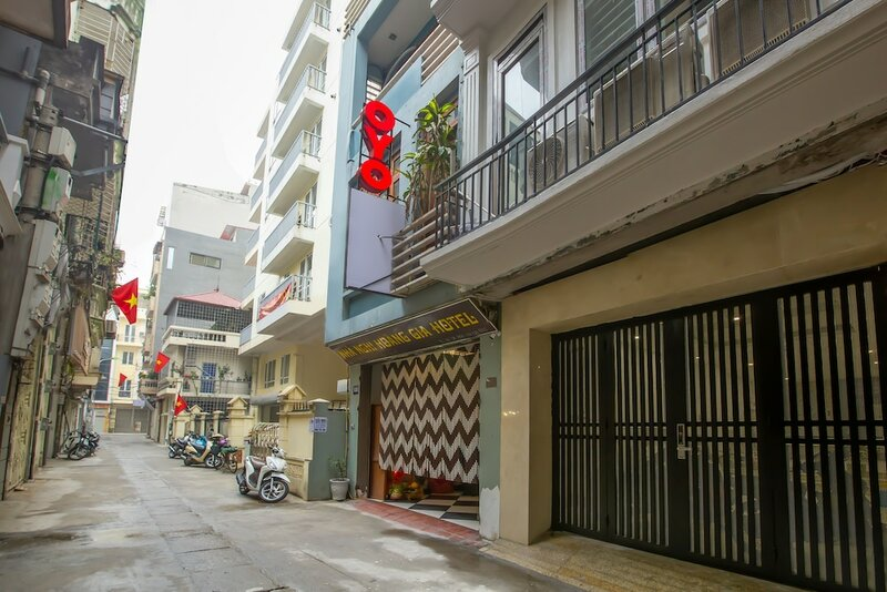 Oyo 833 Hoang Gia Motel