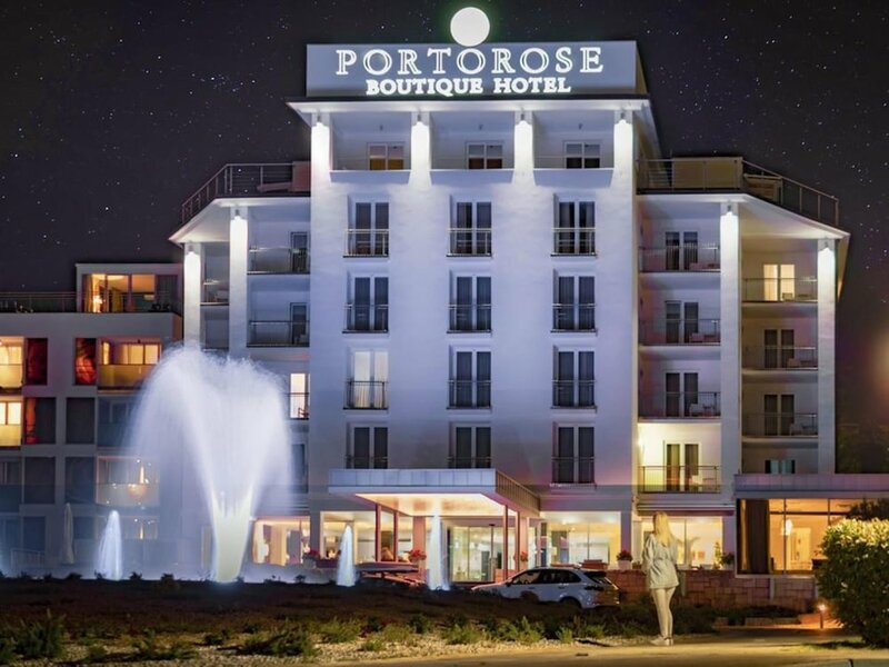 Boutique Hotel Portorose