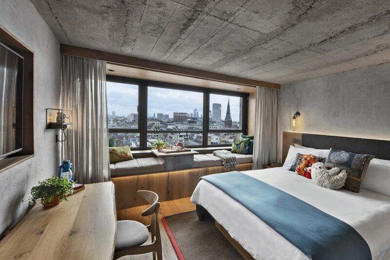 Treehouse Hotel London